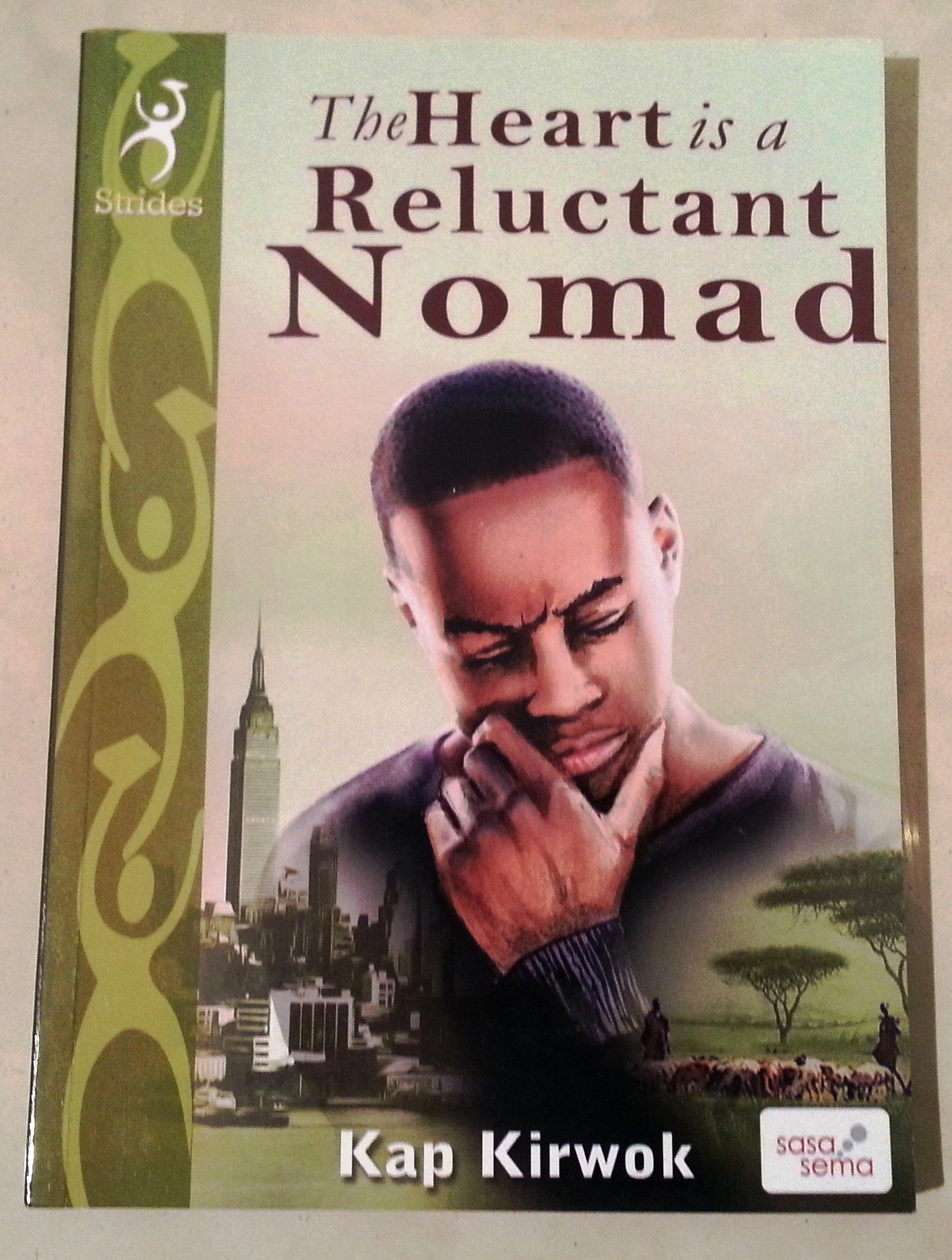 The Heart is a Reluctant Nomad